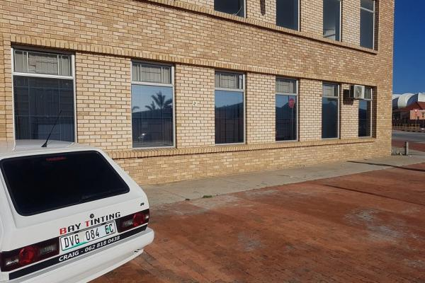 Bay Tinting Port Elizabeth